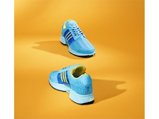 Climacool Summer SS17 BA7157 pair