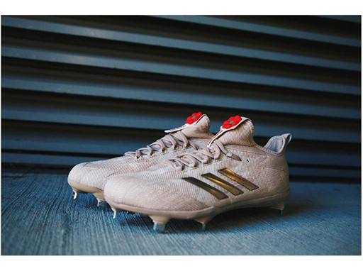 adidasBaesball MemorialDay Cleats