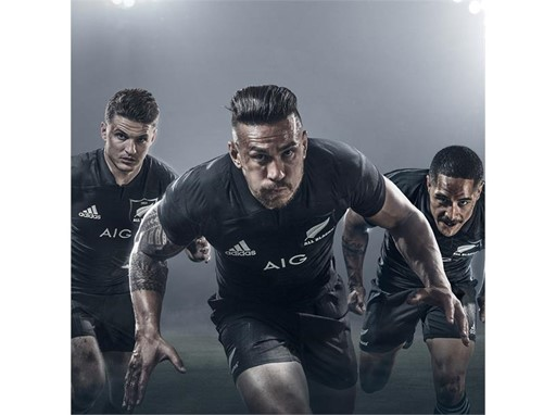 ATA AllBlacks Trio