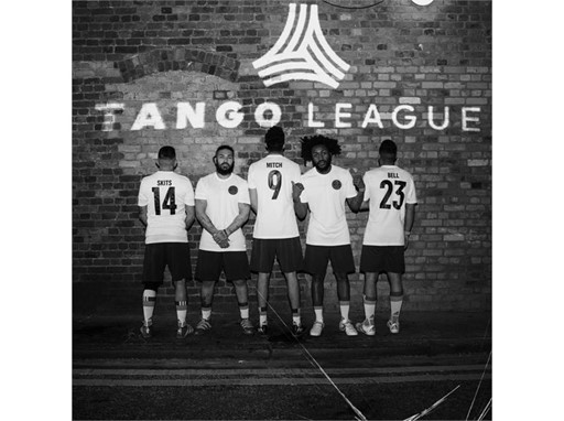"""TANGO LEAGUE"" TOP"