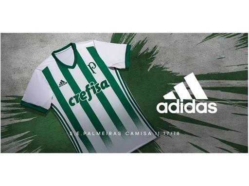 Palmeiras away jersey 01
