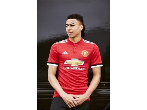 MUFC Home Lingard 1