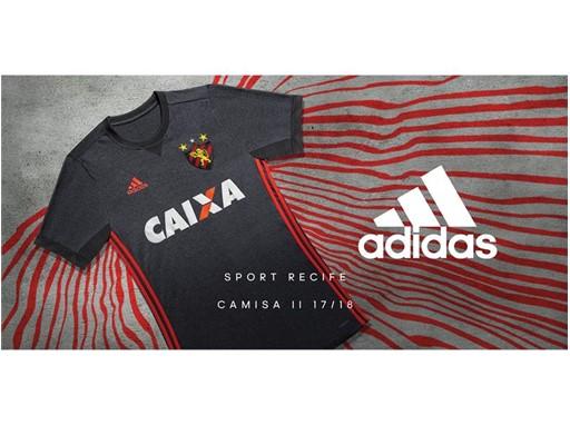 Sport Club camisa 2 - 01