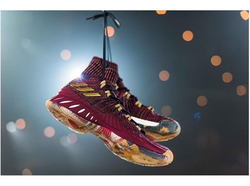 adidas Crazy Explosive 17 Welcome to Vegas Hero