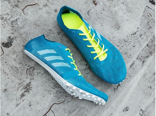 Parley Running Spikes