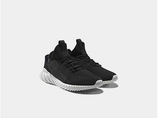 BY3563 TUBULAR DOOM SOCK PAIR