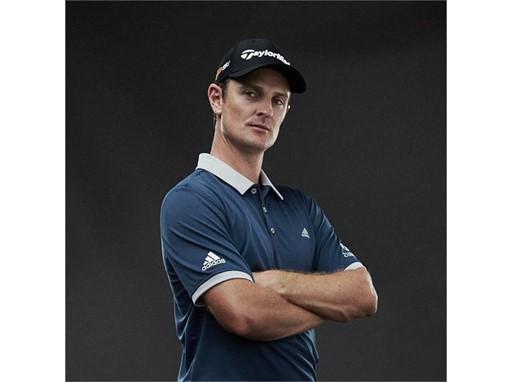 Justin Rose - adidas Golf.
