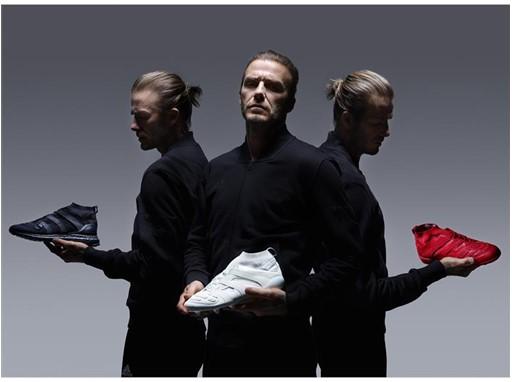 adidas x David Beckham Capsule Collection 01