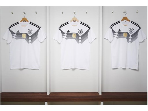 4x3 GERMANY Shirt