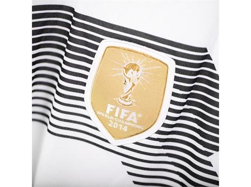 WM-Trikot 2018 WM-Badge