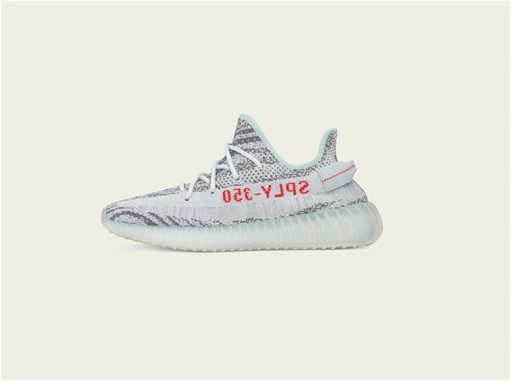 An All Grey Colorway Of The adidas Yeezy Boost 350 v2 Has