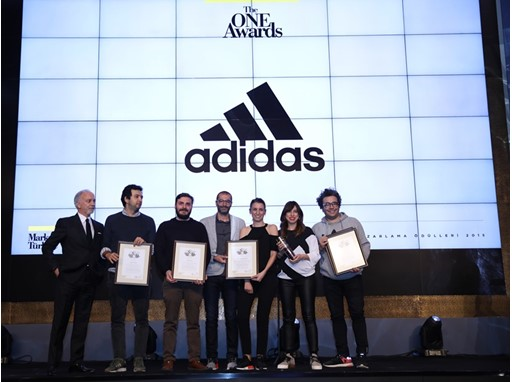 adidas The One Awards