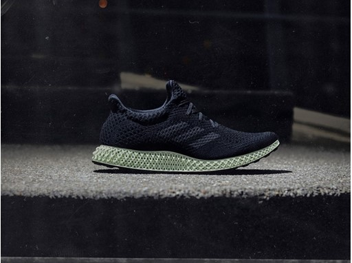 FUTURECRAFT 4D BEAUTY SINGLE STREET