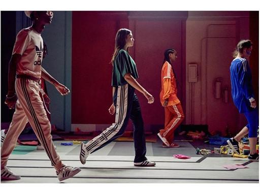 adidas Originals Brand Film