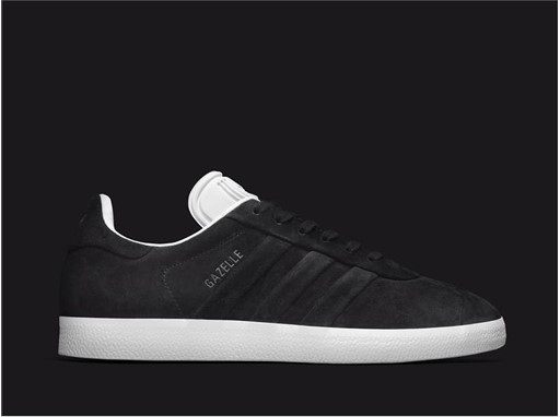 adidas Originals CAMPUS + GAZELLE STITCH & TURN PACK CQ2358 01
