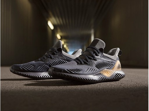 Alphabounce Beyond ND