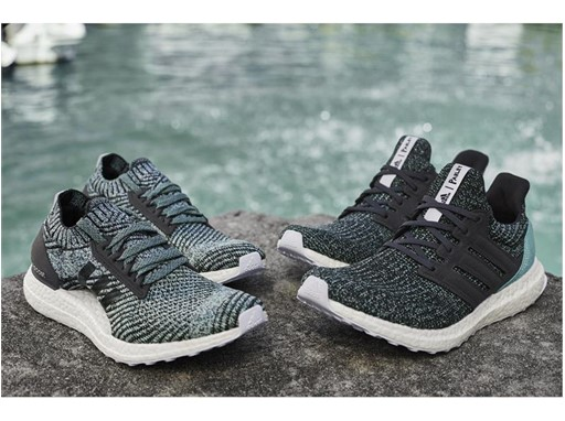 UltraBOOST Parley and UltraBOOST X Parley