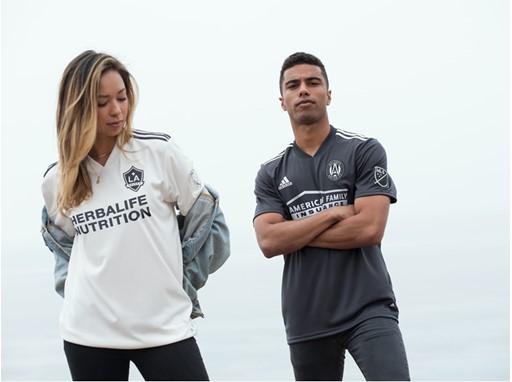 MLS & Parley