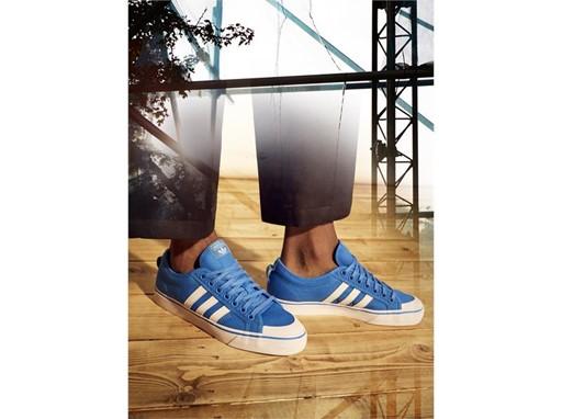 adidas Originals Nizza SS18 KEY May-Look2 Foundation Male CQ2330-02