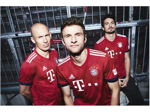 FCB Home Players
