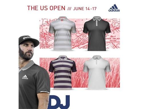DJ 2018 US Open