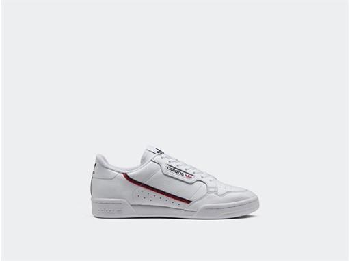 adidas notizie stream: adidas originali continental 80