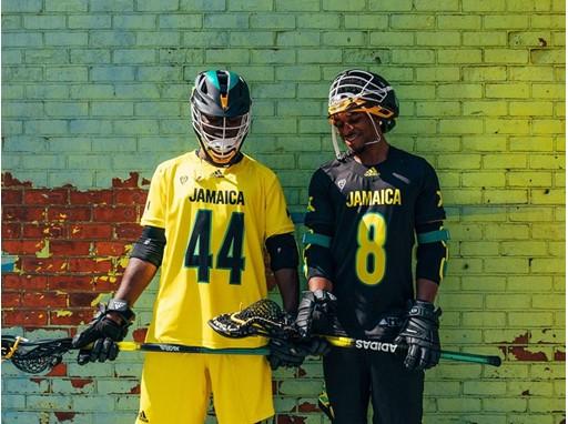 adidasLacrosse x TeamJamaicaLAX 01