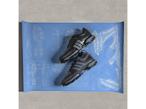 """""""BLUE BOOST PACK"""" TOP"""