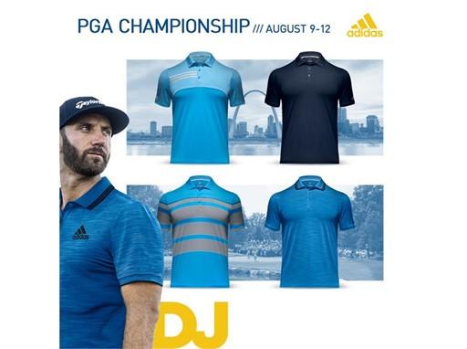 DJ 2018 PGA Championship