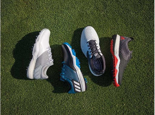 adipower 4ORGED Group (Men's)