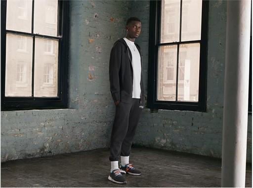 adidas Originals präsentiert P.O.D System