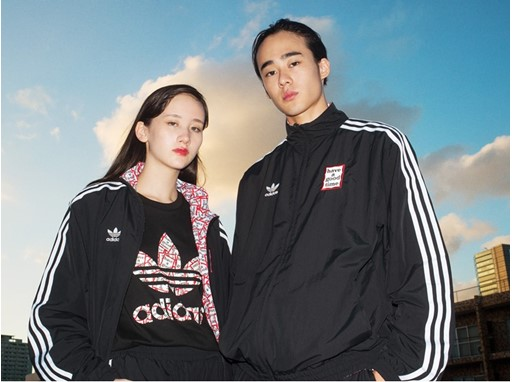 adidas by have a good time 01