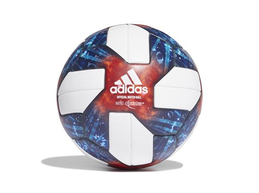 adidas MLS Official Match Ball 1