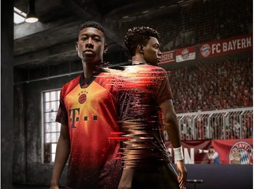 66bdd98f14 adidas NEWS STREAM   adidas e EA Sports lançam edição limitada de ...