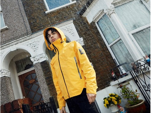 adidas Outdoor - MYSHELTER RAIN JACKET