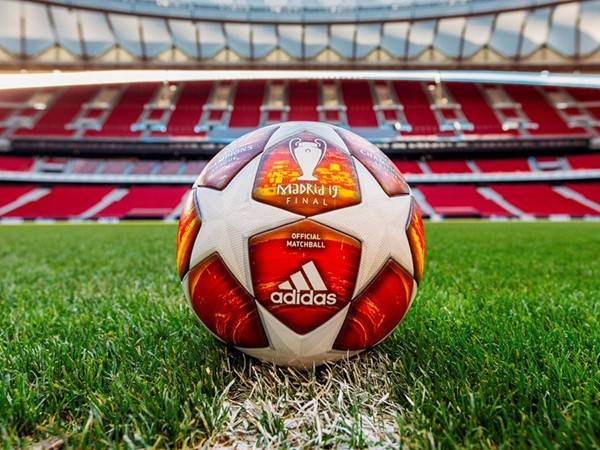 adidas Soccer Reveals Official Match Ball of the UEFA Champions League Final 66207033ae1a
