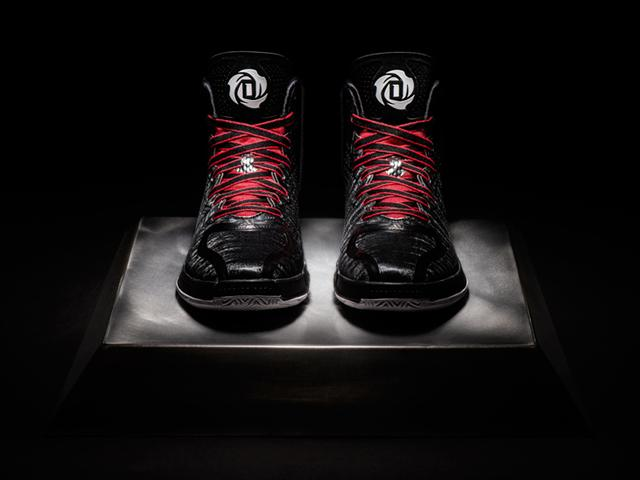 adidas d rose 4 away