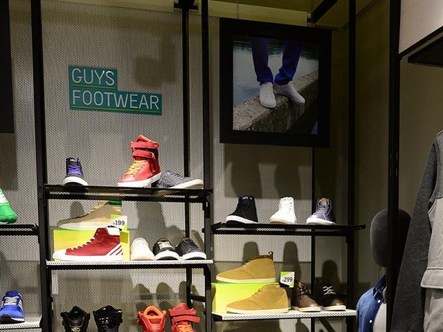 adidas notizie stream: adidas neo - etichetta, un adolescente fashion brand, apre