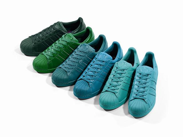 adidas superstar supercolor aqua