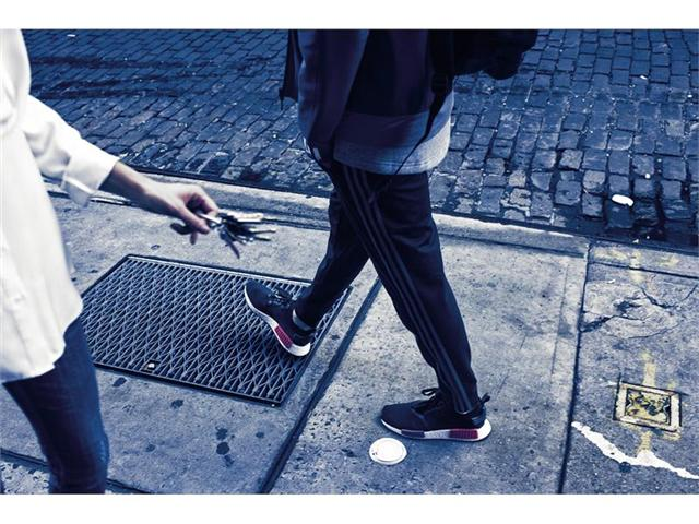 Adidas Stream: Notizie Stream: Adidas Adidas Originali Nmd (13) 101ca0