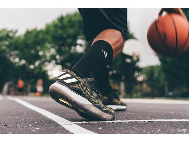 Novedades de adidas: Crazylight Crazylight 2016 Gold Black Gold 13 (B39061) 13 2719ed9 - hvorvikankobe.website