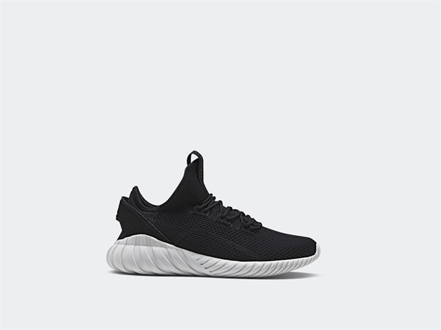 ADIDAS ORIGINALS TUBULAR DOOM PRIMEKNIT SNEAKERS