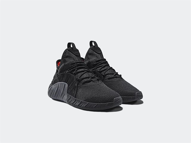 adidas Originals TUBULAR X 2.0 PK Sneakers hoog black