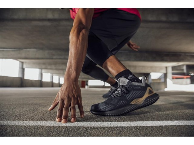 Adidas news stream: AlphaBounce más allá de Damian Lillard (1)