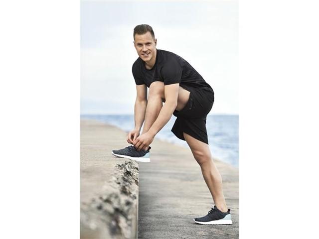 Adidas Notizie Stream: Ultraboost Parley X Marc Ter Stegen