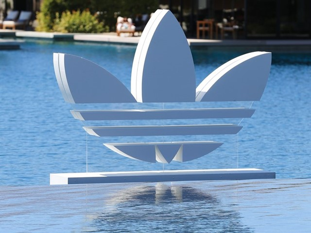 adidas Originals draws thousands to sport club for weekend one