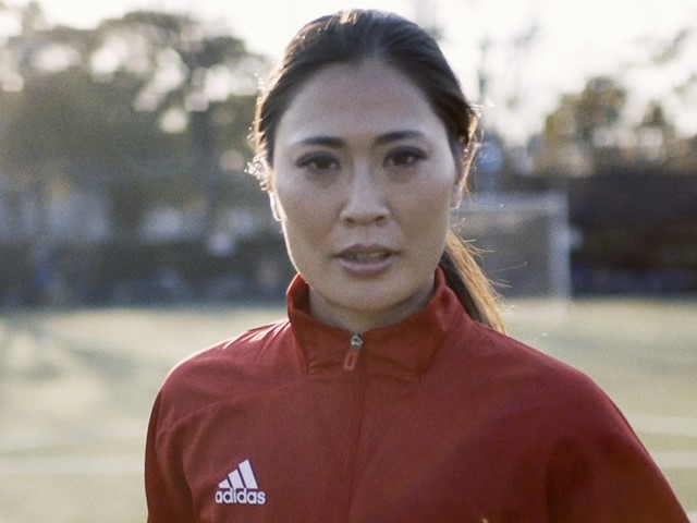 TOKYO SEE SPORT RISE THROUGH GIRLS' FOOTBALL_2