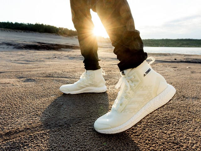 Free hiker made to be remade FW21