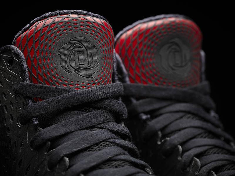 adidas NEWS STREAM   D Rose 3.5 Away Detail 3 9f35114a0e