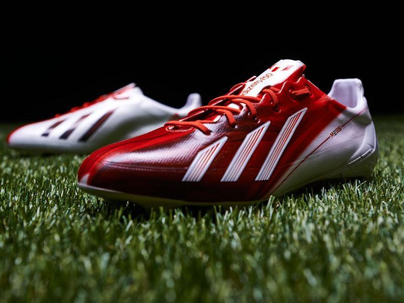 a40229906145 adidas NEWS STREAM : Leo Messi's new adizero f50 Messi boots